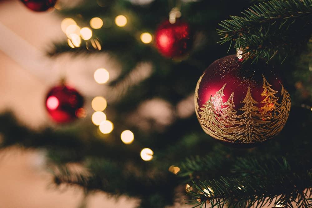 Weihnachtsfeiern